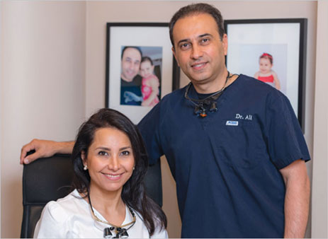 Dentists North York