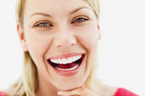 We'll Help You Turn Your Smile Up A Notch